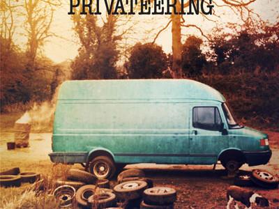 photo of album cover